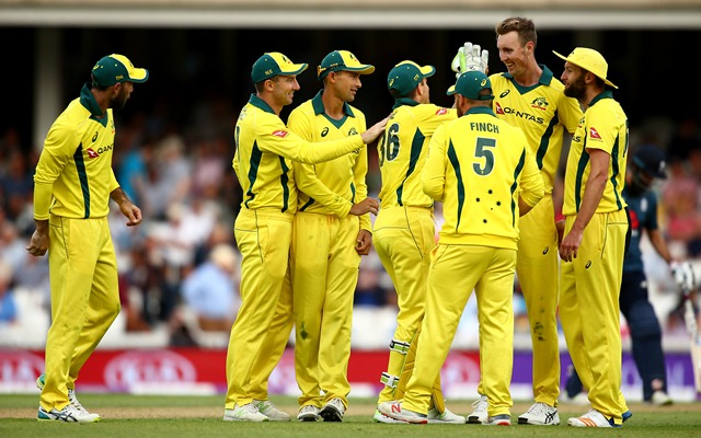 Willey sees England to nervy win over Australia