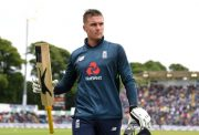 Jason Roy of England