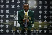 Kagiso Rabada bags the SA cricketer of the year award