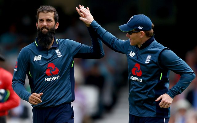 Moeen Ali rested for Windies T20Is ahead of IPL, Sam Curran named replacement