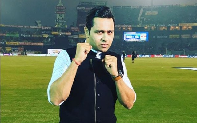 Image result for aakash chopra
