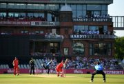Lancashire vs Worcestershire