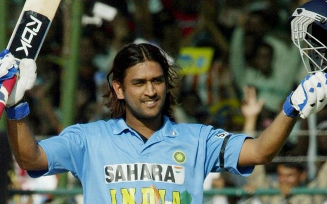 Image result for ms dhoni 148 against pakistan