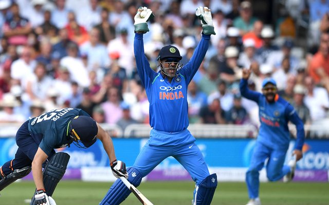 MS Dhoni to retire after crushing defeat in England?