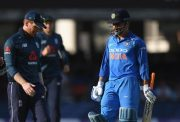 England v India - 2nd ODI: Royal London One-Day Series