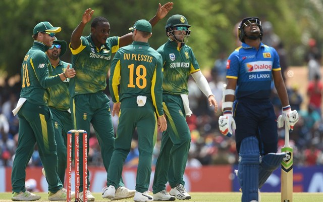 Sri Lanka vs South Africa, 2nd ODI: Match Predictions – Who will win