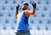 England & India Net Sessions Suresh Raina