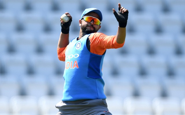 Suresh Raina disappointed with getting dropped from Team India but is optimistic of playing World Cup