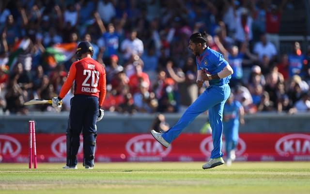 India vs England: Stage set for Bristol blockbuster