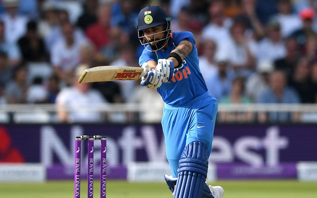 ENG vs IND: Premier India pacer fit for decider against England