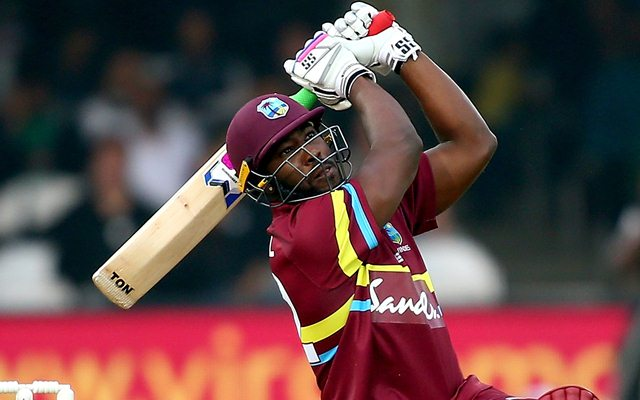 Image result for andre russell six t20i