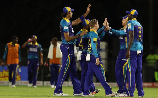 Mohammad Irfan Scripts Caribbean Premier League History With Most Economical Spell