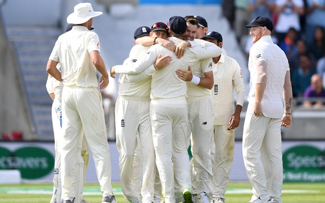 England vs India 2018, second Test