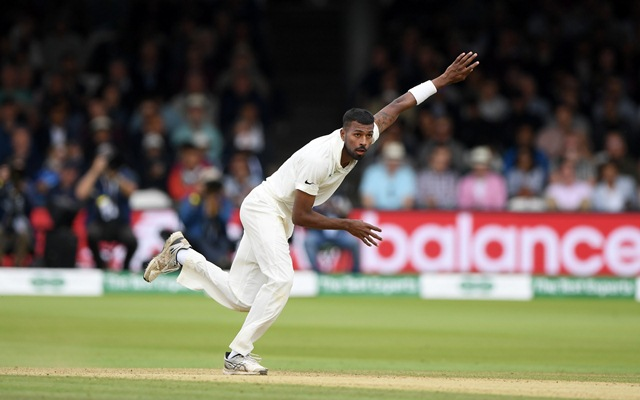 England under pressure after Kohli, Rahane guide India to 307
