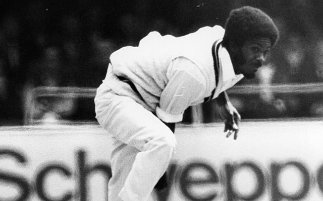 August 26, 1976 – When Michael Holding's throw knocked down stumps ...