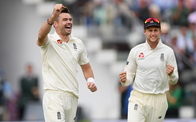 Bairstow & Woakes put England in strong position at Lord's