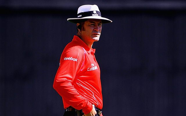 Image result for simon taufel