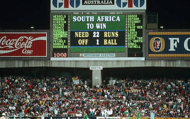 1992 World Cup