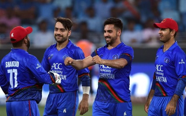 Afghanistan vs Ireland 1st T20 Highlights: Afghanistan win by 5 wickets