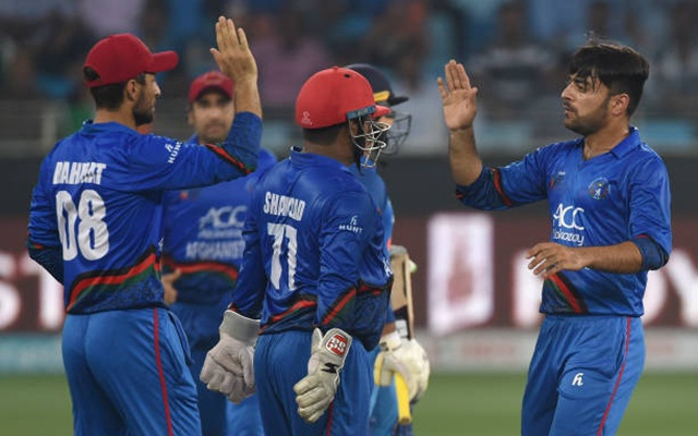 india vs afghanistan test match live