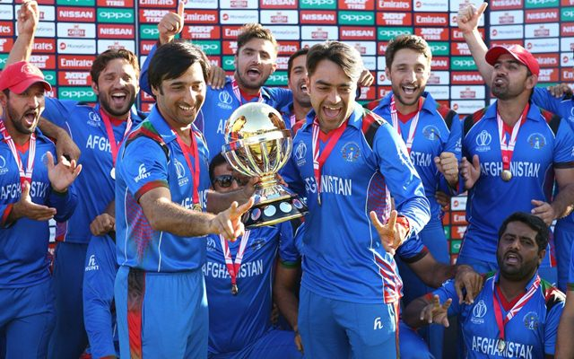 Cricket In 2018 10 Best Records That Afghanistan Created