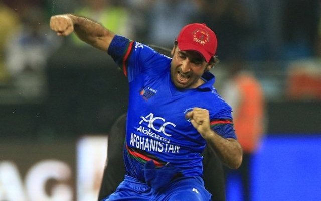 Gulbadin Naib to lead Afghanistan in World Cup after split captaincy announcement