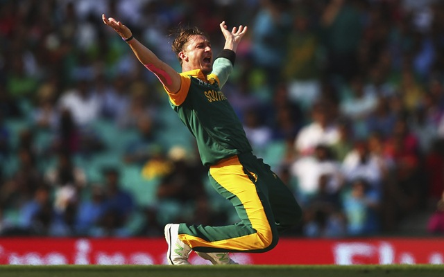 Steyn, De Kock rested as Olivier added to Proteas squad