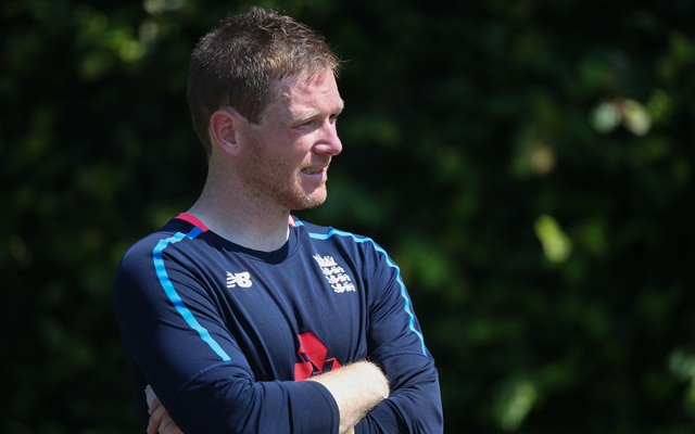 England ODI washed out after just 15 overs