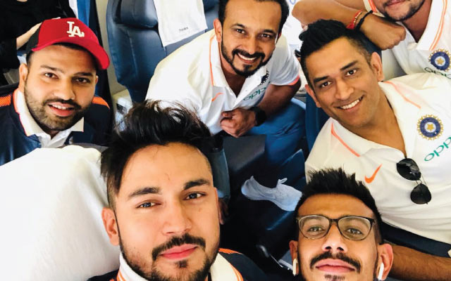 India-Team-heading-to-Dubai-for-Asia-Cup-2018