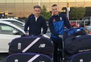 Sam Curran and Tom Curran