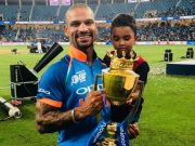 Shikhar Dhawan and Zorawar