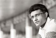 Former Indian Cricket team skipper Sourav Ganguly