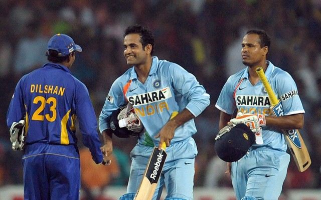 India's 2007 T-20 WC star Irfan Pathan retires across all forms