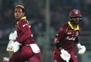 Shimron Hetmyer and Shai Hope