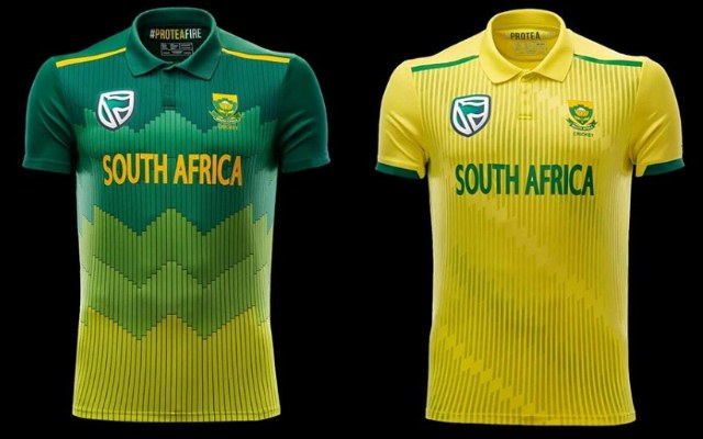 d27eb622807 CSA launches new seven-coloured ODI jersey to showcase the team s diversity