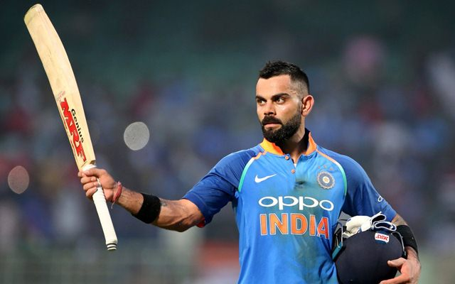 Virat Kohlis Brand Value At The Receiving End After Twitter
