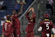 Windies ODI