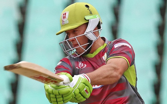 T20 Blast 2019: AB de Villiers set to feature for Middlesex this