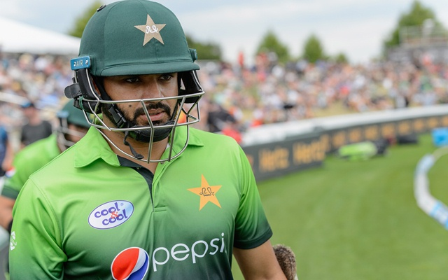Batsman Azhar Ali aims to retire from ODI cricket