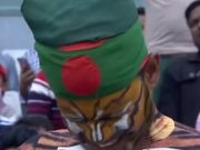 Bangladesh fan