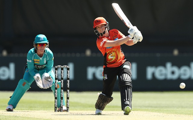Wbbl M13 Melbourne Stars Vs Perth Scorchers Dream11 Fantasy Cricket