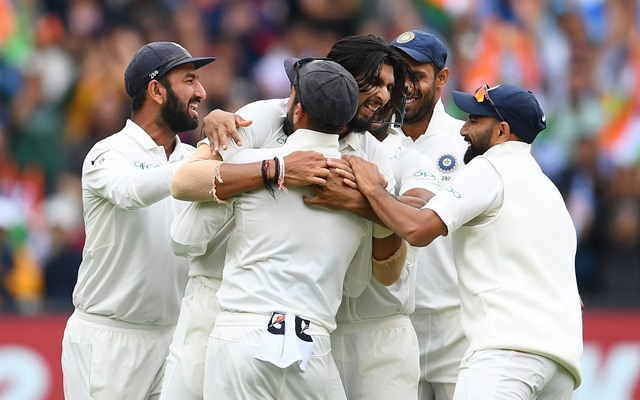 When and where to watch 4th Test match on live tv online