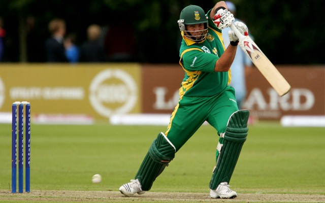 Jacques Kallis appointed as South Africa's batting coach for the ...