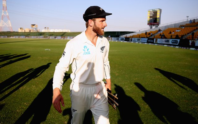 Kane williamson rushed to hospital