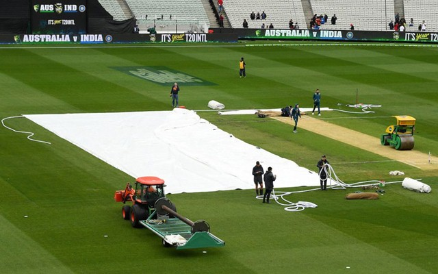 MCG pitch improves from 'poor' to 'average'