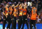 Perth Scorchers, BBL 2018-19