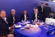 Rajasthan Royals auction table