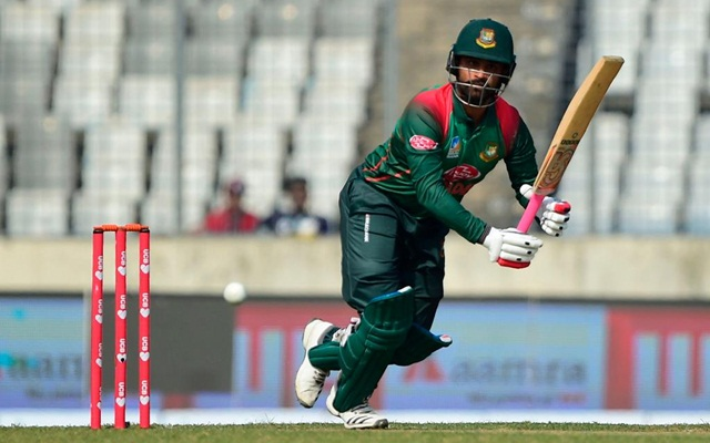 Bangladesh cruises to series win over Windies