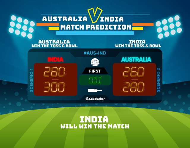 AUSvIND-match-prediction-First-ODI-Match-Prdiction-Australia-vs-India