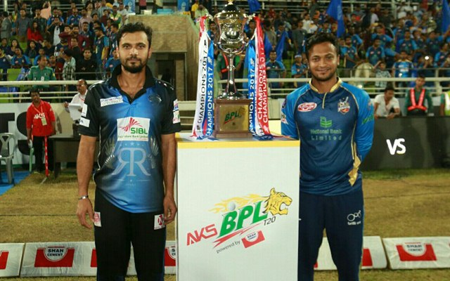 Bangladesh Premier League